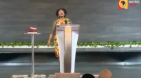 Pastor Sarah Omakwu at WAFBEC 2018 [Day 8, Afternoon Session].mp4