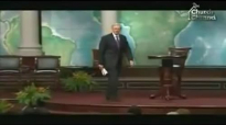 Dr Charles Stanley, Holding to Tightly
