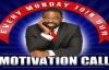 LAST MONDAY MOTIVATION CALL FOR 2014! - Les Brown Live.mp4