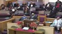 MPMI Conference  Dr. H.B. Charles Jr. Sermon #4