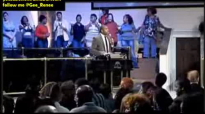 Prophet Brian Carn @prophetcarnTrue Worship-How To Come Into God's Presence 1-9-16