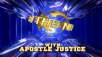 Healing & Deliverance by Apostle Justice Dlamini.mp4