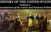 HISTORY OF THE UNITED STATES Volume 3  FULL AudioBook  Greatest Audio Books
