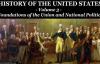HISTORY OF THE UNITED STATES Volume 3  FULL AudioBook  Greatest Audio Books
