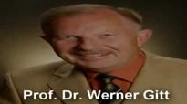 Prof. Dr. Werner Gitt - Wer hat die Welt am meisten verändert 1-9.flv
