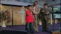 David E. Taylor - Young Boy Sees Throne of God.Hallelujah.mp4