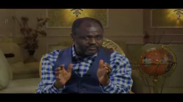 Dr. Abel Damina_ Soteria_ Christ The Substance of The Practice - Part 1.mp4