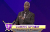 Bishop Dale Bronner - I Am Not The One.mp4