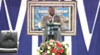 Benefits through His Blood by Pastor W.F. Kumuyi.mp4