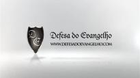 A Ignorncia Da Igreja  Conferncia de Reforma e Avivamento  Paulo Junior