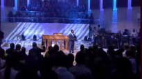 Micah Stamply Ministration At Day 3 of Spirit and life Conference NEXT LEVEL HOTR Lagos.flv