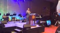 Prophet Brian Carn In Texas