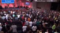Pastor Marilyn Hickey la fe espaol 18 PM