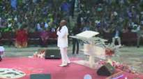 Pastor Faith Oyedepo @ Shiloh 2014Unveiling Our Exemption Rights In Christ