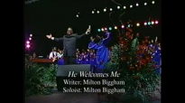 He Welcomes Me (VHS) - The Mississippi Mass Choir.flv