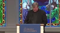 Clergy Summit - Jack Hayford.flv