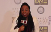 Alexis Spight of Sunday Best at NAACP Nominations Luncheon.flv