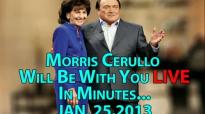 Morris Cerullo World Evangelism 21 Days to Your super natural breakthrough