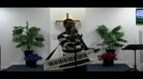 Dee Jones Crazy Praise.flv