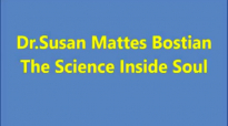 Dr Susan Bostian Talks About the Amazing Health Benefits of Soul Rain International