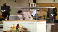 Min. Reginald Sharpe Jr. - First SERMON, Feb. 25, 2007.flv