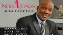 Bishop Noel Jones, My Confort Is In My Anointing (Pastors & Church Leaders Conference 2014)