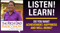 DO YOU WANT ACHIEVEMENT, HAPPINESS AND WELL-BEING- Robert Kiyosaki, Shawn Achor.mp4