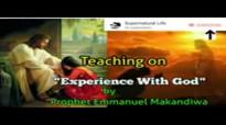 Prophet Emmanuel Makandiwa - Experience with God (Amazing revelation).mp4