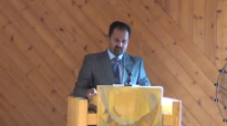 Bible reading (Pastor Boaz Kamran).flv
