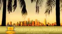 Manasseh Jordan - Strong Release of God's Presence Begins.flv
