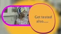 Testing testing 1, 2, 3. Kansiime Anne. African Comedy.mp4