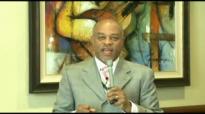 Don't Grieve The Holy Spirit Pastor John K. Jenkins Sr. (Powerful Word).flv