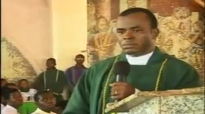 God Will Fight For You prt B-by Rev Father  Ejike Mbaka