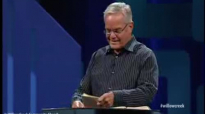 Bill Hybels — Stronger in Faith.flv