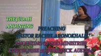 Preaching Pastor Rachel Aronokhale - Anointing of God Ministries. The Judah Anointing March 2020.mp4