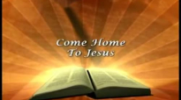 COME HOME TO JESUS _ Pastor Max Solbrekken inteview with Rene Woudstra Episode #1.flv