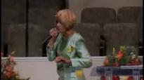Dr. Dorinda Clark-Cole (Use Me As a Vessel).flv
