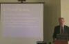 Dlaczego jako naukowiec wierzę Biblii - Prof. dr inż Werner Gitt cz.8.flv