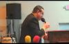 Pastor Carlos Morales  Identificando El Espritu De Absalon
