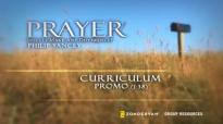 Prayer by Philip Yancey - PROMO.mp4