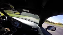 Ralph Gilles ride along at Grattan in a Challenger Hellcat In-cat View.mp4