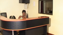 Kansiime Anne seeking for a job - African comedy.mp4