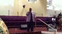 Rance Allen (PCJC's 2011 Holy Convocation) Cathedral of The.flv