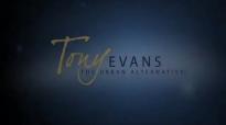 Dr. Tony Evans, The Detour of Pardon Detours To Destiny