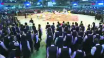 Part1Bishop David OyedepoOne Night With The King March 6,2015