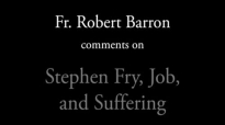 Stephen Fry, Job, and Suffering.flv