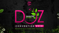 Sinach Live Concert At DOZ Convention 2019.mp4