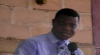 Working with God by Rev Samuel Igwebuike