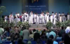 Alexis Spight sings Prayer Can Do at Windsor Village U.M.C.flv