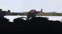Kim Burrell KILLS THIS SONG! Festival of Praise Donnie McClurkin Zarcardi Cortez Fred Hammond.flv